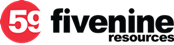 FIVE NINE Resources Inc | Managed IT Services Logo